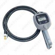 DTI08 Digitální plnič pneu 0,34-12Bar/PSI PCL