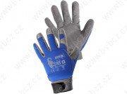 KIPPER pracovn� rukavice kombinovan�