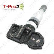 PG-06 Tech T-Pro2 senzor pneu 433Mhz ALU ventil