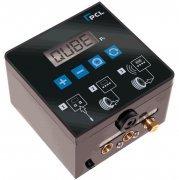 QUBE6 Hustící digitální automat pneu 0-10bar 12V  PCL