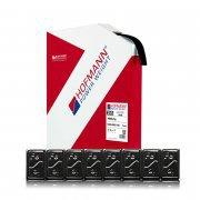 355R-Černá 5kg Roll Fe (1000x5g) samolepící závaží pro alu disky osobní HOFMANN
