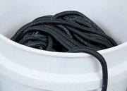 CT-06HD 7,5kg vulkanizační pryžová guma pro opravu pneu - provaz pro extruder