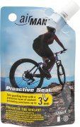 AM-120ml Proactive Seal  těsnící hmota bike,mountain bike,e-bike (prevence proti defektu) AIRMAN