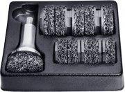 HUB-2 čistící kotouč náboje kola ze šrouby pr.40/60mm
