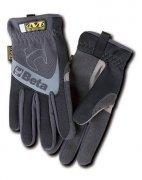9574B-černé pracovní rukavice BETA