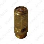 Bezpečnosní ventil náhradní díl k ATJ-2,3,4