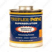 608/QT Supersolution vulk.cement duše/pneu 945ml