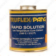 RS3F/QT Rapid Solution vulk.cement za tepla 945ml