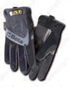 9574B-černé pracovní rukavice BETA vel.L/XL/2XL