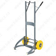 WINNTEC-1 vozík (rudl) na pneumatiky nosnost 200kg
