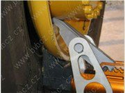 BS70náhradní hák pro demontáž vnitřní stranu disku