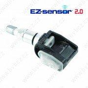 EZ-01 EZ-sensor 2.0  pneu 433Mhz ALU ventil
