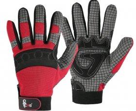 SHARK CXS kombinované pracovní rukavice