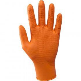 GREASE MONKEY jednorázové pracovní rukavice
