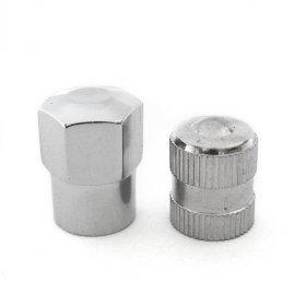 V52 ventilová čepička kovová A-CAP/F-CAP