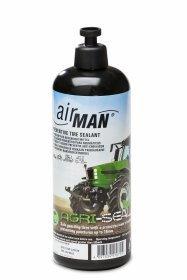 AM-1000ml AGRI-SEAL těsnící hmota pro pneu,duše (prevence proti defektu) AIRMAN