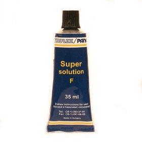 T25FL 35ml Tube of Supersolutiion vulkanizační cement pro duše a pneu  PANG