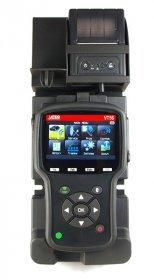 ATEQ VT56 OBII+tiskarna programovací a diagnostický nástroj TPMS moto/osobní/dodávky