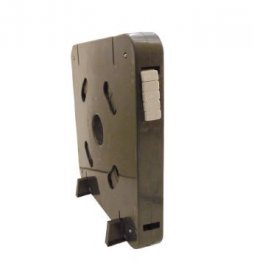 ZSL-Roll 5kg-ŠEDÁ Fe (5x1000) samolepící závaží