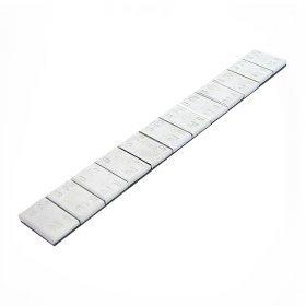 397U FL Zink 60g(12x5g)  Fe samolepící závaží pro alu disky osobní PERFECT
