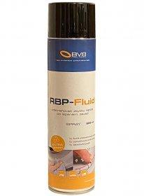 RBP-Fluid 600ml  odstraňovač zbytků lepidla po lepeném závaží