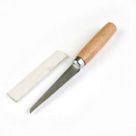 940 Nůž pevný (rovný) k řezání pryže