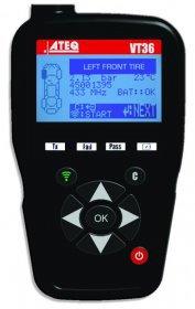 ATEQ VT36 VDO GO programovací a diagnostický nástroj TPMS moto/osobní/dodávky