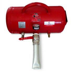 ATI-42 tlakové hustící dělo nákladní/agro obsah 42Litru