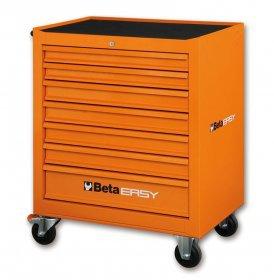 9324/C04O-7NEW vozík na nářadí oranžový BETA