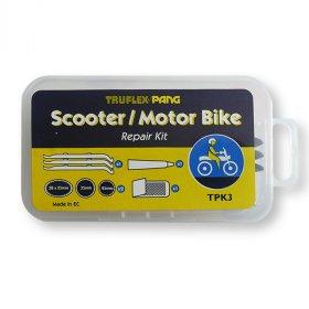 TPK3 opravná sada na duše Scooter/Motorbike