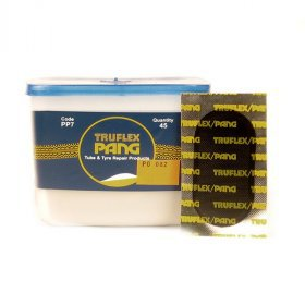 PP7 záplata na duši 75x35mm PANG-EU