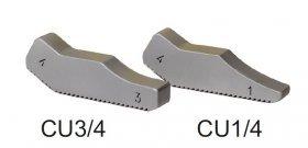 PMM - CU demontážní klíny pro EM pneumatiky