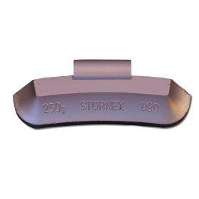 90STORNEX 250g Pb závaží nákladní dušový ocelvý disk vnitřní strana TATRA/LIAZ