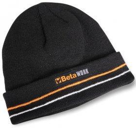 7980R zimní pracovní čepice černa  BETA