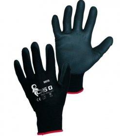 BRITA  pracovní rukavice povrstvené v Polyuretanu