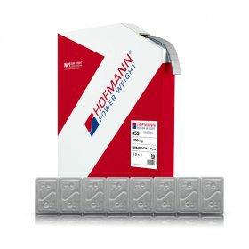 355R-Šedá 5kg Roll Fe (1000x5g) samolepící závaží pro alu disky osobní HOFMANN