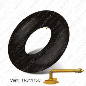 26,5-25 ventil TRJ1175C duše pro EM,stavební pneumatiky KABAT