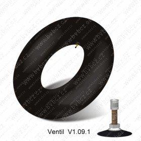 2,75/3,00-21 ventil V1.09.1 duše pro moto pneumatiky KABAT