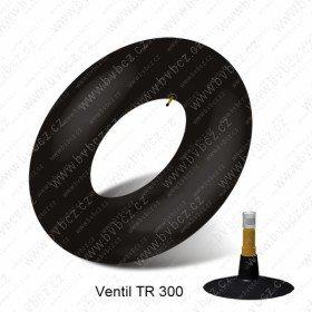 15- R22,5 ventil TR300 duše pro nákladní pneumatiky KABAT