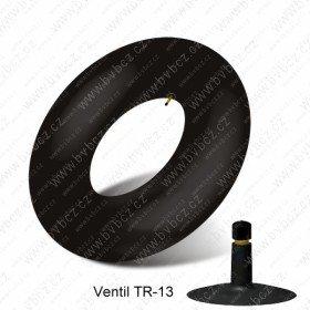 125/135-12 ventil TR13 duše pro osobní pneumatiky KABAT