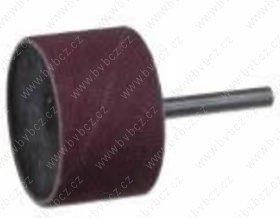 S61Unašeč na brusný pásek pr.75x30mm