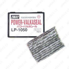 L1050 vulkanizační výplň dl.100 mm pr.6 mm MARUNI