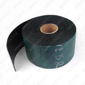 CT-04 2kg šíře 100mm ,síla 2mm vulkanizační pryžová guma pro opravu pneu