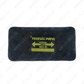 MCX40 vložka radiální 100x200mm PL3 PANG-EU