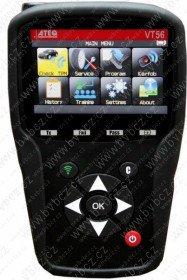ATEQ VT56 OBDII  univerzální čipovačka senzoru
