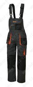 7903E Pracovní laclové kalhoty BETA