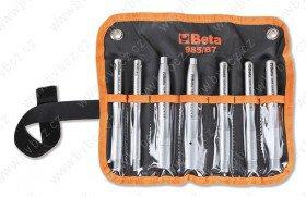 985/B7 Sada 7 vodících kolíků pro montáž kol BETA