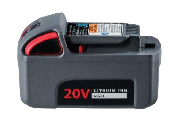 IR BL2022 Lithium-ion 20V 5Ah aku baterie  INGERSOLL RAND