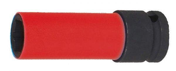 "720LC 21 Kovaný ořech-Long Plastic 1/2"" BETA"