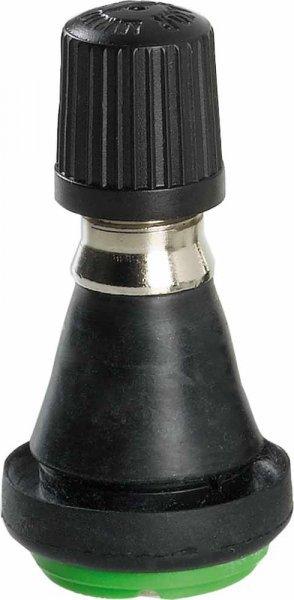 TR412HP L-33mm ventil bezdušový pro osobní/moto disk pr.11,5mm, max.14bar